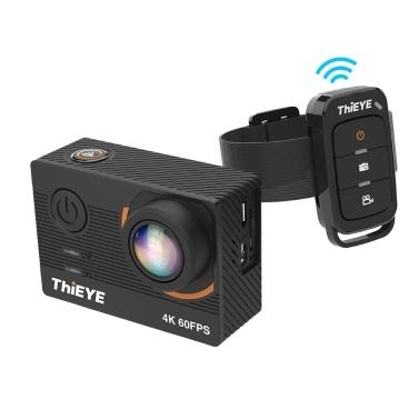 ThiEYE T5 Pro 4K / 60FPS Sport-Actionkamera