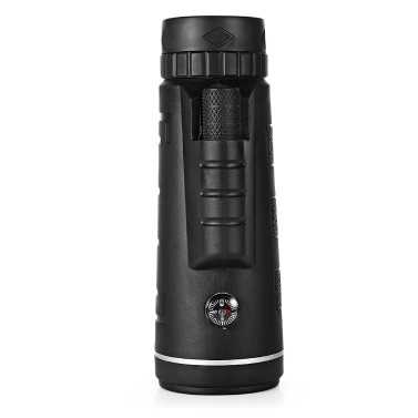 40X60 Outdoor Monocular BAK4 Monocular Telescope HD Vision Prism Scope