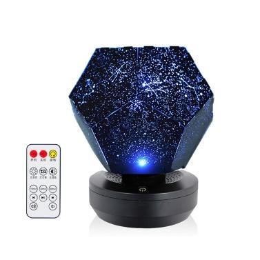Nachtlampe Baby Star Lamp Projektor