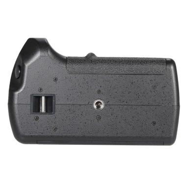 Andoer BG - 2G vertikale Grip Batteriehalter für Nikon D5100 D5200 D5300 DSLR Kamera EN-EL 14 Akku