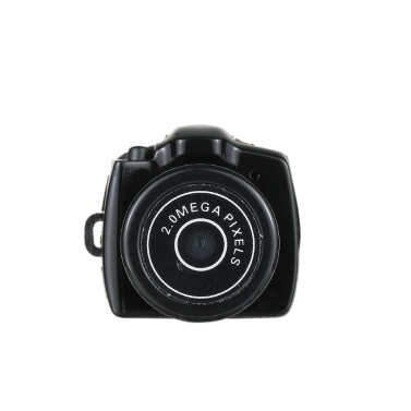 Mini caméra vidéo cachée haute définition