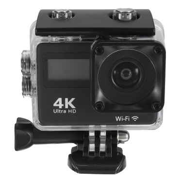 4K WiFiタッチスクリーンアクションカメラ