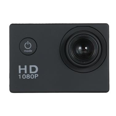 52% de réduction sur les caméras sous-marines imperméables 1080p pour caméra d'action 30M seulement € 11,46 sur tomtop.com + livraison gratuite