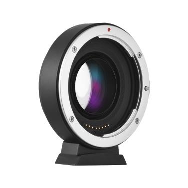 Viltrox EF-FX2 Adapter für Autofokus-Objektivmontage