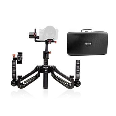 Hohem iSteadyGear Z Kit 3-Achs-Handkamera-Stabilisator