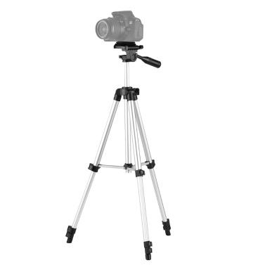 Max. Höhe 118 cm Kamerastativ aus Aluminiumlegierung