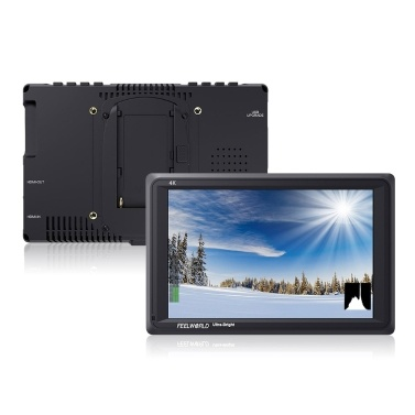 FEELWORLD FW279S 7 Inch 2200nit Ultra Bright Daylight Viewable Camera Field Monitor