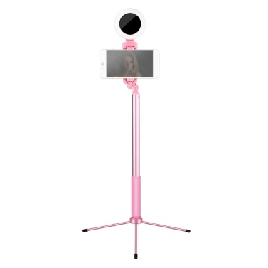1.2-Meter Live Streaming Selfie-Portrait Stand Kit