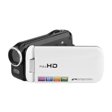 1080P Full HD Mini Digital Video Camera DV Camcorder