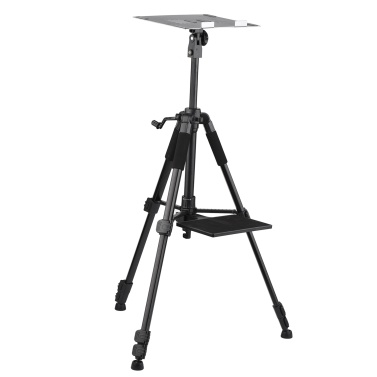 Andoer Multifunctional Projector Stand Tripod Portable Laptop Tripod Stand