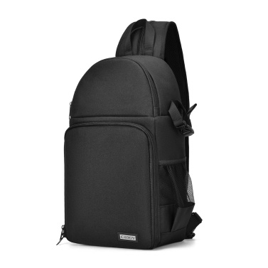 CADeN Waterproof Camera Shoulder Bag Backpack Cross-body