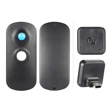 Feiyu 2,4 G Wireless Fernbedienung mit MINI-Empfänger für Feiyu MG/G4 Serie Gimbal MG/G4/G4 QD/G4S/G4 für Smartphone/G4 Pro für iPhone