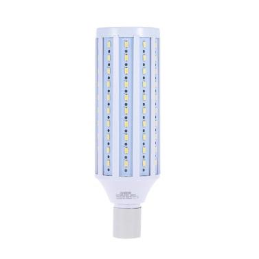 Andoer Fotostudio Fotografie 5500K 60W 120 Perlen LED-Mais-Glühlampe Daylight E27 Fassung