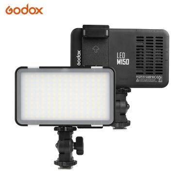 Godox LEDM150 Mini-LED-Videoleuchte