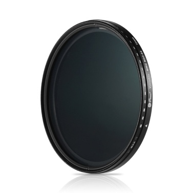 Fikaz 77mm Ultra Slim Variable ND Filter
