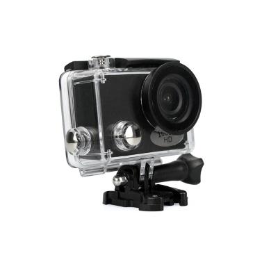 HD 1080P wasserdichte Mini-Sportkamera