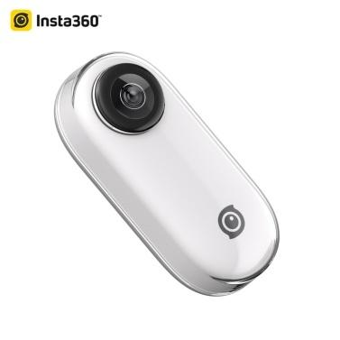 Câmera de ação esportiva de vídeo Insta360 Go 1080P