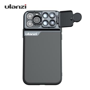 Ulanzi Multi-Lens Case Kompatibel mit iPhone 11