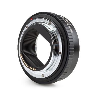 Adapterring für Viltrox EF-R2-Objektivhalterung Verstellbarer Adapterring Autofokus