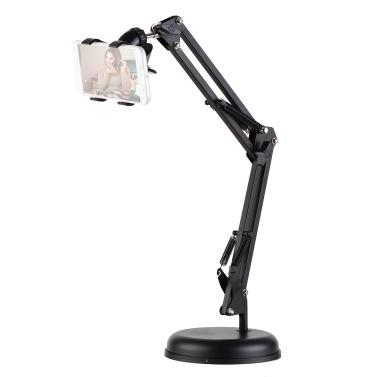Ausziehbarer Handyhalter Tischständer Lazy Bracket 360 ° drehbar