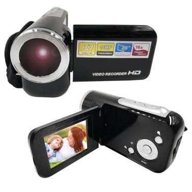 Mini câmera de vídeo digital Filmadora DV