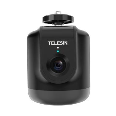 TELESIN TE-GPYT-001 Smart Selfie Gimbal Auto Tracking Pan Tilt 360°Rotation
