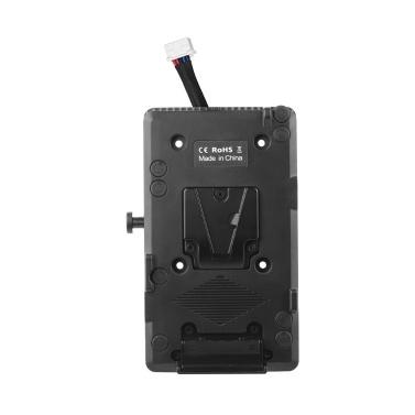 Andoer BMD URSA Series V-Mount V-Lock Battery Plate Adapter