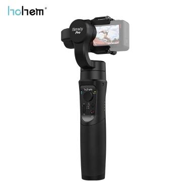 Hohem iSteady Pro 3-Achsen-Handheld Stabilizing Gimbal