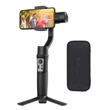33% de réduction sur le stabilisateur de cardan pour smartphone à 3 axes de Hohem iSteady Mobile seulement € 65,26 sur tomtop.com + livraison gratuite