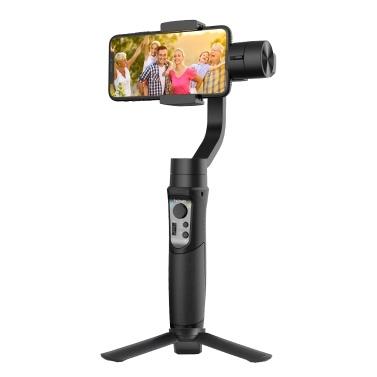 Hohem iSteady Mobile 3-Axis Handheld Smartphone Cardan Estabilizador
