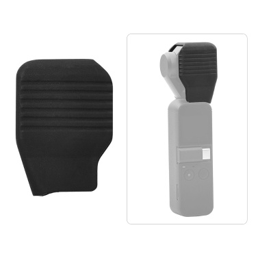 Gimbal Camera Lens Cover Case Protector Dust-proof Hood Cap