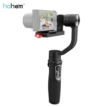 Hoher iSteady Multi 3-Achsen Hand Stabilizing Gimbal Stabilizer