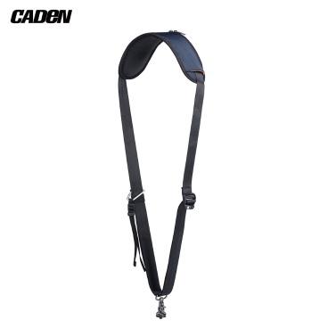CADeN H3 Komfortabler Schultergurt für die Kamera