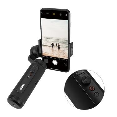 Zhiyun SMOOTH Q2 3-Axis Handheld Smartphone Gimbal Stabilizer