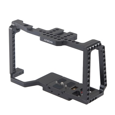 Andoer Camera Cage Video Film Movie Making Cage