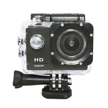 AT-03H Outdoor 2.0� LCD Screen 1080P High Definition Camera