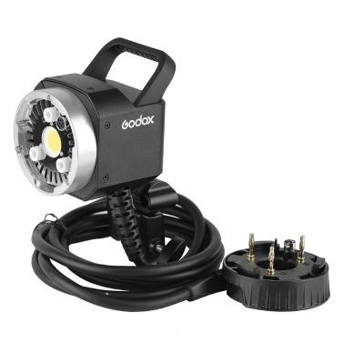 Godox H400P-Blitzkopf Bowens Mount Off-Flash-Handverlängerungskopf