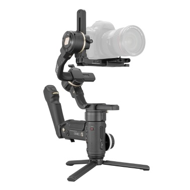 Zhiyun Crane 3S Professional 3-Axis Gimbal Stabilizer with SmartSling Handle