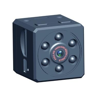 HD 1080P Mini DV Camera Car Camcorder