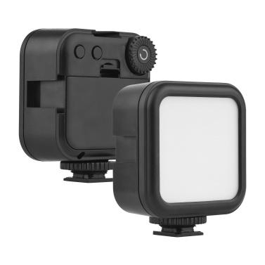 Mini LED Video Light Portable RGB Photography Light