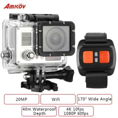 AMKOV AMK7000S 2.0