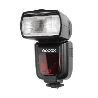 Godox Thinklite TT685F TTL Kamerablitz Speedlite GN60 2.4G Funkübertragung für Fuji X-T2 X-T1 X-T1 X-T1 X-T1 X-E1 X-A3 X100F X100T Kameras