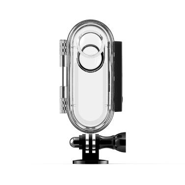 € 6 de réduction pour Insta360 Boîtier étanche pour Insta360 ONE Action Camera seulement € 25.73