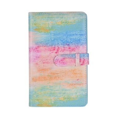 96 Pockets Mini Photo Album Photo Book Album Fujifilm Instax Mini 9 8 7s 70 25 50s 90 Color Films Photo Camera Paper Name Card Credit Card