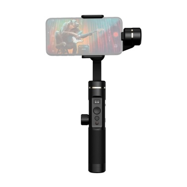 35% off FeiyuTech SPG2 3-Axis Stabilized Handheld Gimbal Stabilizer,limited offer $149