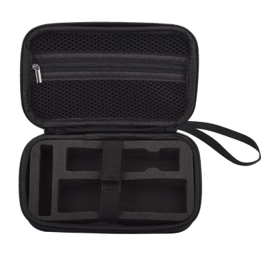 Portable Mini Storage Box Carrying Case EVA Handbag Pouch Protector Travel Bag Splash-proof for DJI OSMO Pocket Handheld Gimbal and Accessories