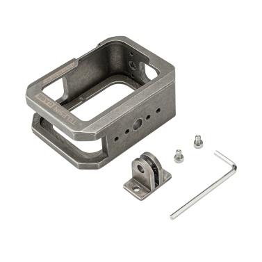 TELESIN Aluminium Alloy Camera Frame Case Camera Cage