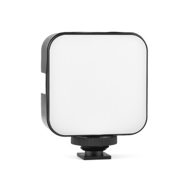 YELANGU LED01 Mini LED Videolicht Fotografie Einfülllampe 6500K Dimmbar 5W