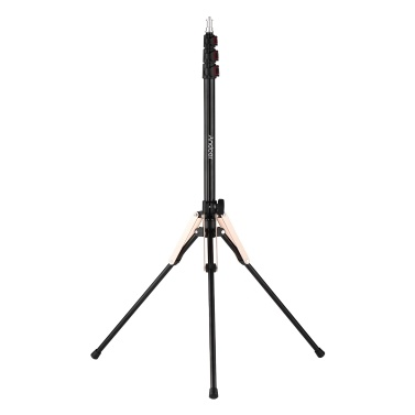 Andoer 190cm/74.8 Inch Portable Aluminum Alloy Photography Light Stand