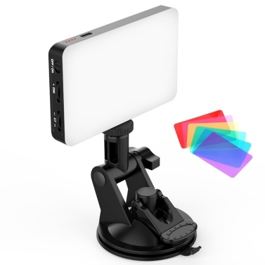 VIJIM VL120 Video Conference Lighting Kit